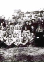 P. Semeria e D. Minozzi tra cappellani e preti soldati (Ala di Trento)