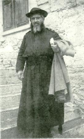 Padre Sempervia