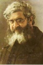 P. Giovanni Semeria: ritratto.