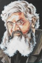Ritratto del Padre Semeria di Franca Sasso