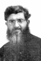 Il giovane Padre Semeria