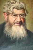 Ritratto del P. Semeria