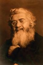 Ritratto di P. Semeria anziano