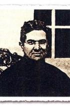 Il giovane P. Semeria.