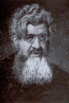 Ritratto del P. Giovanni Semeria.
