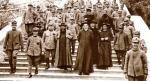 Riunione di cappellani e preti soldati del XX Corpo d'Armata (18 settembre 1917)