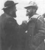 12 giugno 1918. Il Col. Bes a colloquio con Padre Semeria.