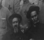 P. Semeria e P. Minozzi cappelani al fronte.