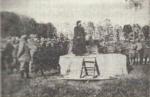 P. Semeria parla al 14° Reggimento di Fanteria