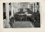 P. Semeria celebra una messa per i soldati nella Cattedrale di Aquileja