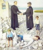 Don Minozzi e P. Semeria: una vita per gli orfani di guerra