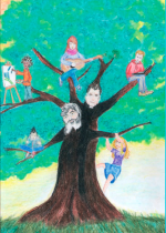 L'albero della Carità (Suor Feliciana Formentin)