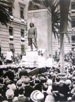 Roma 24 giungo 1923. Il discorso di Padre Semeria durante la cerimonia di inaugurazione del Monumento ai caduti per la Patria