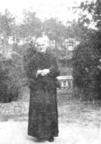 La madre Carolina Bernardi