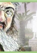Manifesto 85° Commemorazione di Padre Semeria