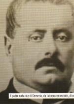 Giovanni Semeria, padre naturale del Semeria