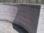 Frasi celebri del P. Semeria - Monterosso al Mare (Imperia).