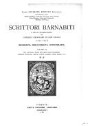 La Rassegna bibliografica