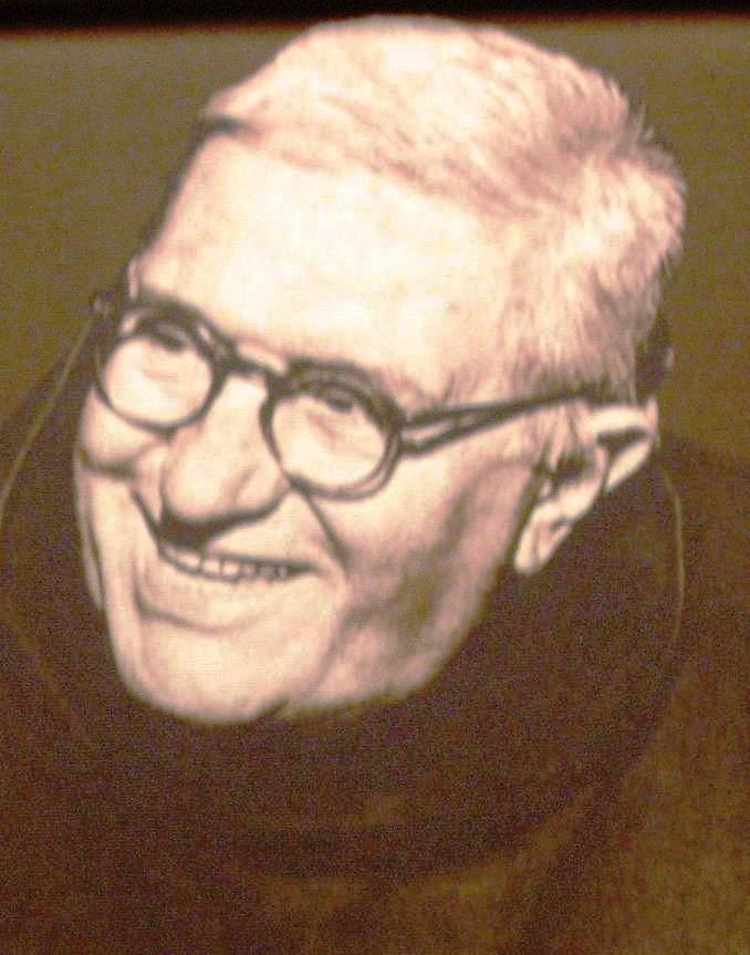 Padre Agostino Gemelli
