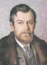 Friedrich von Hugel