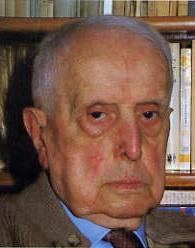 P. Giovanni Semeria e Carlo Bo