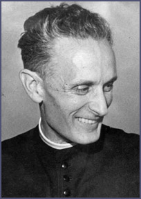 P. Giovanni Semeria e Don Carlo Gnocchi