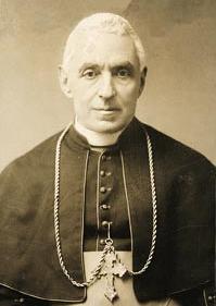Mons. Giovan Battista Scalabrini
