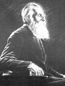 P. Giovanni Semeria e P. Giovanni Genocchi