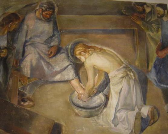 La Carità e l'Arte