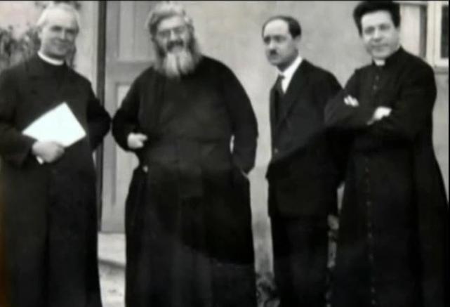 La cultura cattolica e l'esigenza di rinnovamento