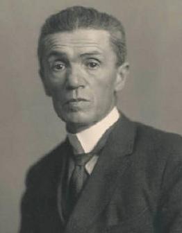P. Giovanni Semeria e Adolfo Wildt