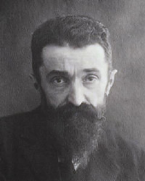 P. Giovanni Semeria e Leonardo Bistolfi