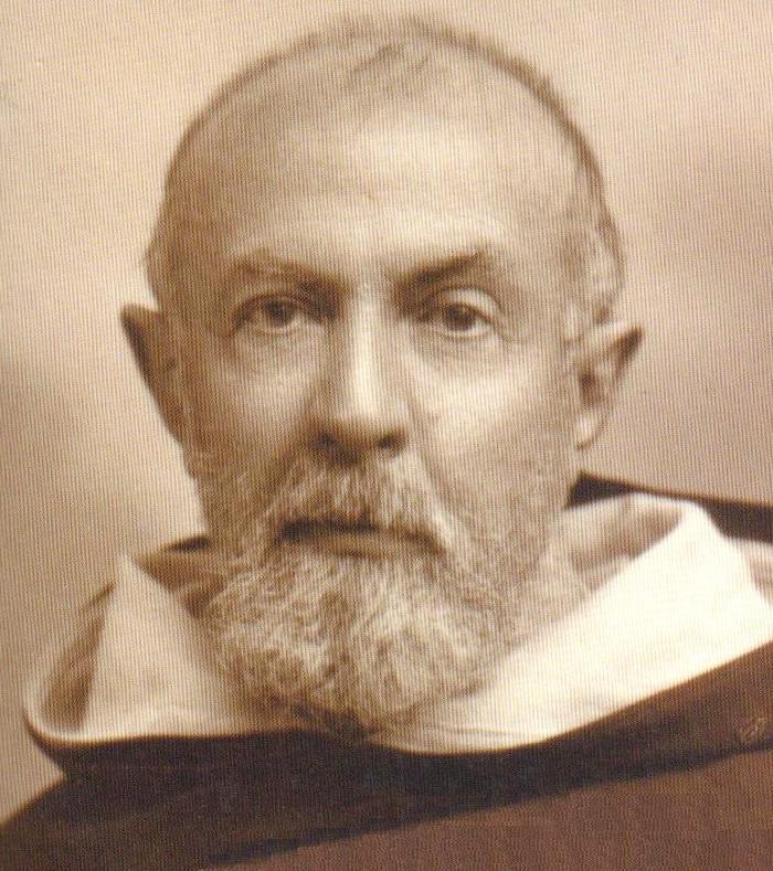 P. Giovanni Semeria e P. Marie-Joseph Lagrange