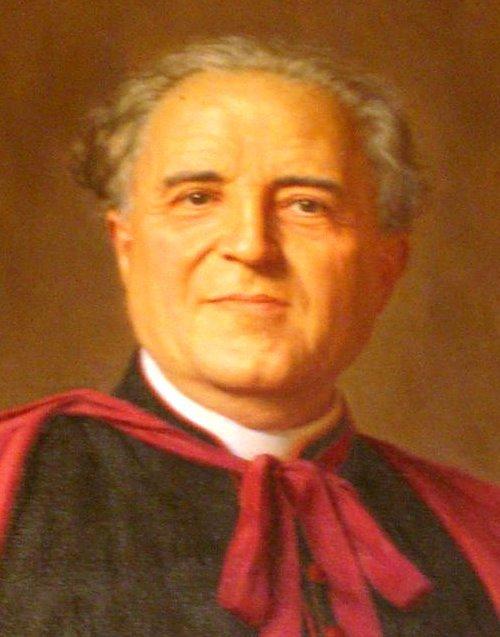 P. Giovanni Semeria e Mons. Lorenzo Perosi