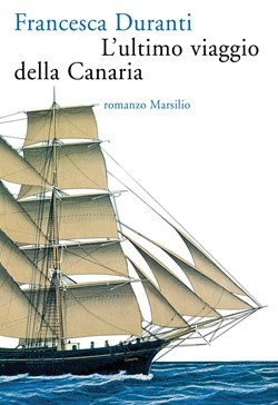 Il Viaggio della Canaria