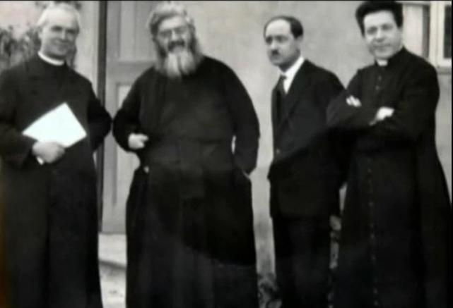 La formazione del clero
