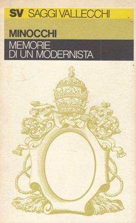 P. Giovanni Semeria e Salvatore Minocchi