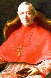 P. Giovanni Semeria e il Card. Alfonso Capecelatro
