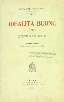 """""""Idealità buone"""" (1901)"""