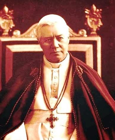 Giuseppe Melchiorre Sarto (Pio X)