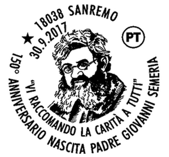 Annullo Poste Italiane