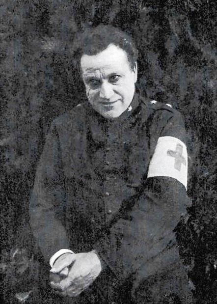 Don Lorenzo [Dillo Lombardi] dal Libretto del film
