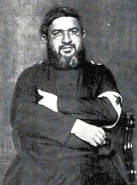 Padre Giovanni Semeria dal Libretto del film