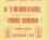 Copertina del Libretto cioematografico da Il mio diario di guerra